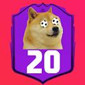 Dogefut 20 icon