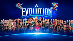 WWE Evolution thumbnail