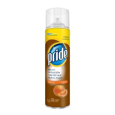 spray pride naranja aereosol 360ml SC Johnson