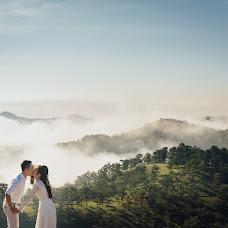 Wedding photographer Duong kien Nguyen (halley). Photo of 15.09.2017
