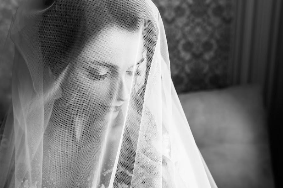 Bröllopsfotograf Volodimir Vaksman (VAKSMANV). Foto av 18.03.2019