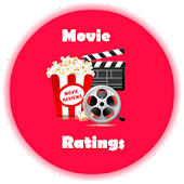 Movie Rating(reviews,trailer,photos in one place)