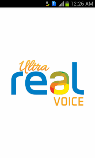 Real Voice Ultra