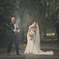Wedding photographer Yuriy Bogyu (Iurie). Photo of 25.07.2014