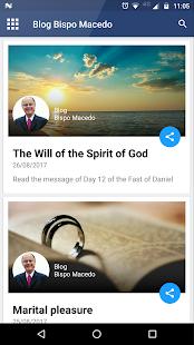 Universal Church - náhled
