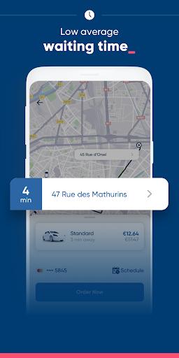 Kapten - Fast & affordable ride-hailing 3.84.3 screenshots 3