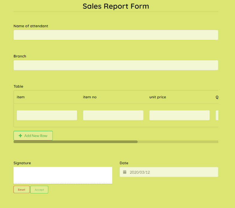 daily-sales-report-form