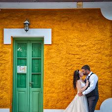Wedding photographer Katerina Liaptsiou (liaptsiou). Photo of 30.11.2018