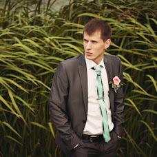 Wedding photographer Vyacheslav Gallay (gallay). Photo of 10.11.2012
