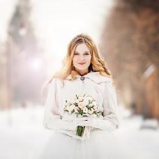 Wedding photographer Mikhaylo Chubarko (mchubarko). Photo of 23.02.2017