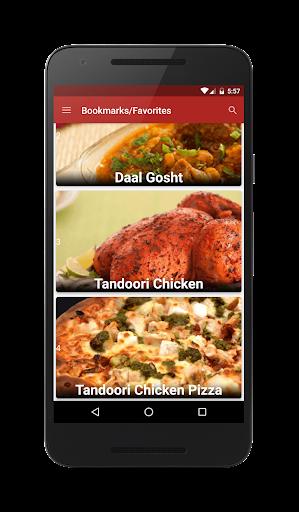 Pakistani Recipes in Urdu u0627u0631u062fu0648  screenshots 3
