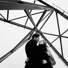 Wedding photographer Alina Andreeva (alinaandreeva). Photo of 14.12.2017