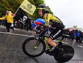 Matt White zeker dat Simon Yates over desillusie van Giro heen geraakt