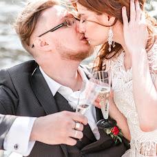 Wedding photographer Evgeniya Reyman (reyman). Photo of 08.09.2018
