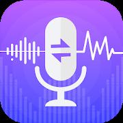 преобразователь голоса - Звуковые эффекты