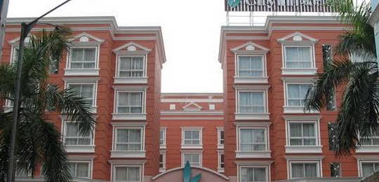 City Inn Qinghui Shunde