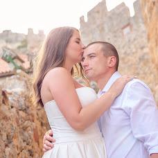 Wedding photographer Kirill Rusinov (OSproduction). Photo of 02.06.2017