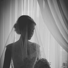 Wedding photographer Anastasiya Yaschenko (andiar). Photo of 27.08.2015