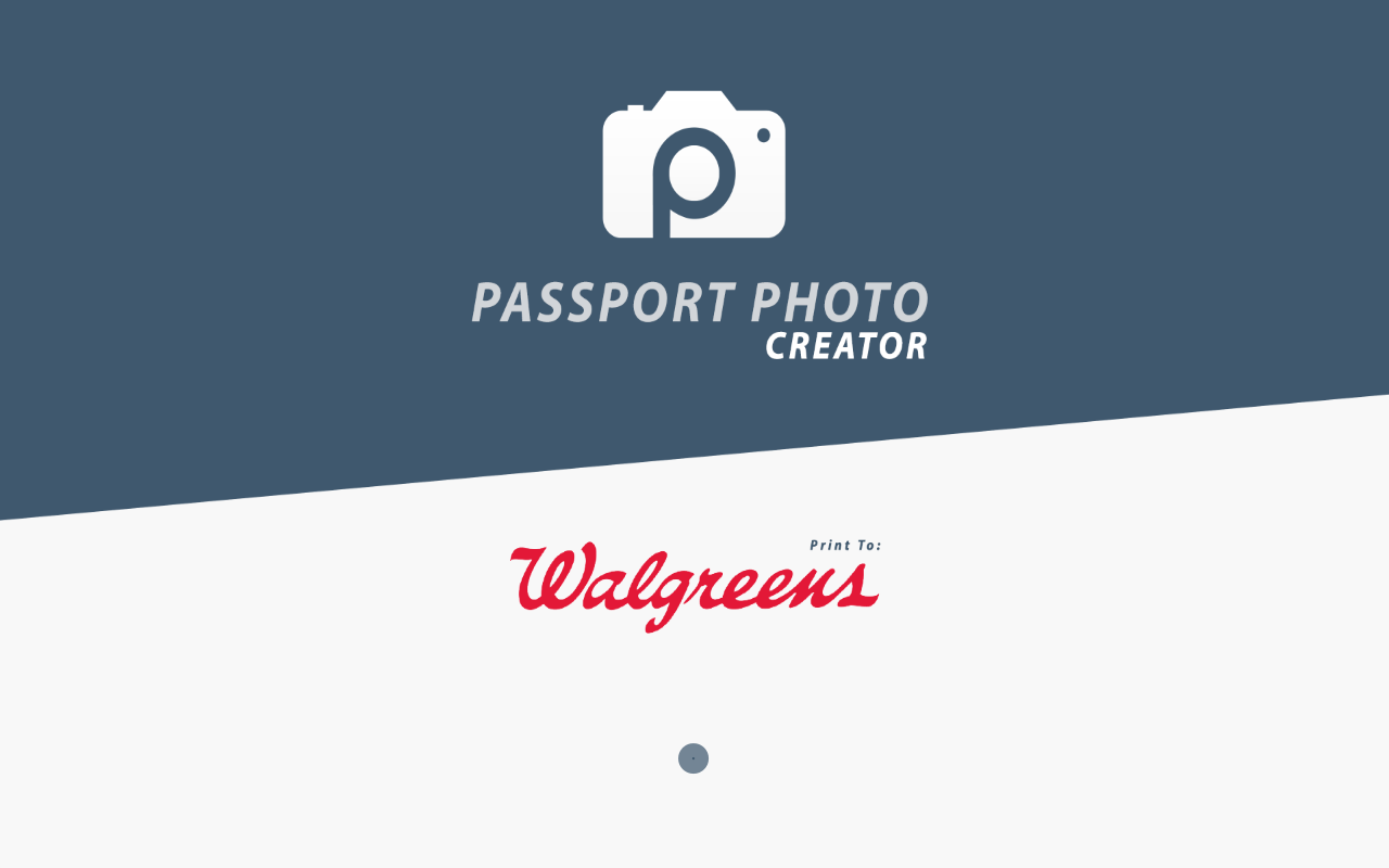 Passport Photo Creator- screenshot