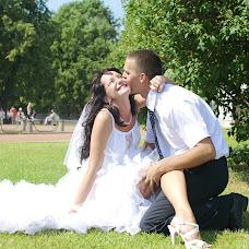 Wedding photographer Ilya Tereschenko (Terech). Photo of 26.03.2015