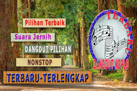 Dangdut Koplo Nonstop MP3 - náhled