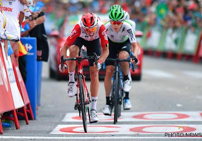 Winst voor Roglic en mooie ereplaats voor Hagen lonkt in Vuelta