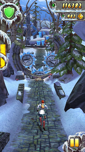 Temple Run 2 1.49.1 screenshots 2
