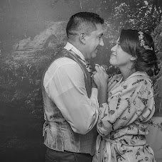 Wedding photographer Henry Unigarro (HenryUnigarro). Photo of 23.09.2018