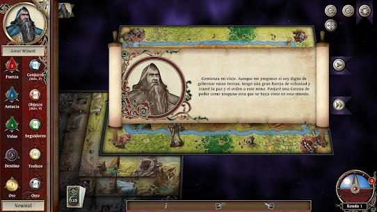 Talisman: Origins 2