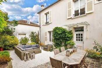 propriété à Brie-Comte-Robert (77)