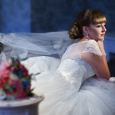 Wedding photographer Oleg Vinnik (Vistar). Photo of 16.02.2018