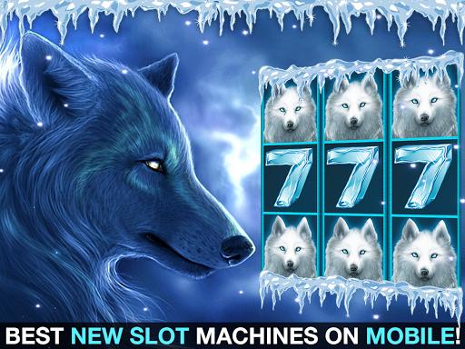 免費下載博奕APP|Arctic Wolf: Free Slots Casino app開箱文|APP開箱王