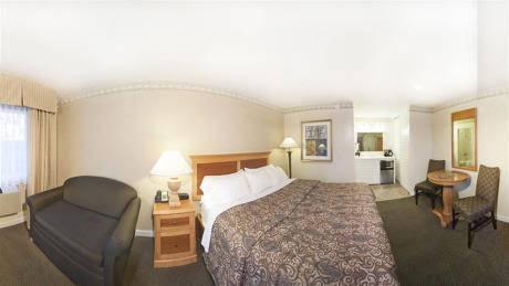 Days Hotel San Diego - Hotel Circle / near Sea World
