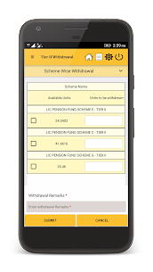 NPS by NSDL e-Gov App Download For Android and iPhone 7
