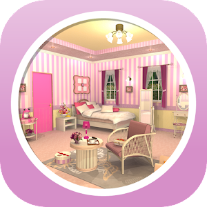 Escape Girl's Room for PC and MAC