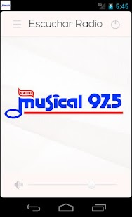 Radio Musical Costa Rica- screenshot thumbnail