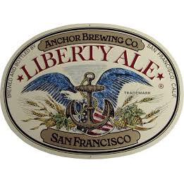 Logo of Anchor Liberty Ale