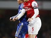 Speelt Vermaelen laatste wedstrijd voor Arsenal?