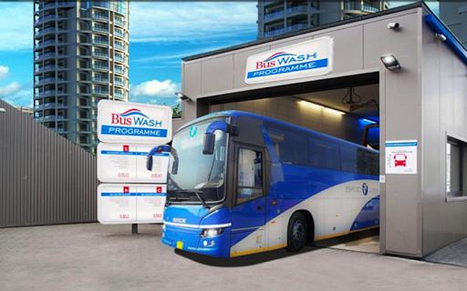 service de lavage de bus, réparation de bus  captures d'écran 1