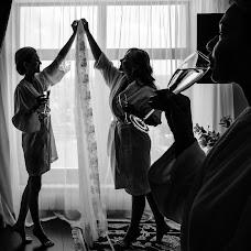 Wedding photographer Sergey Shlyakhov (Sergei). Photo of 08.07.2018