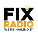 Fix Radio London icon