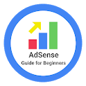 Adsense for Beginners - Increase your Earnings icon
