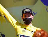 """Adam Yates weer een dag in het geel: """"Maar ik ben hier nog steeds om een etappe te winnen"""""""