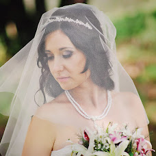Wedding photographer Sergey Kucenko (Rainbow). Photo of 27.11.2013