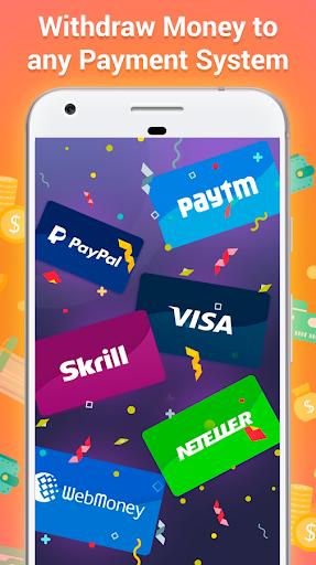 Free Cash Make Money Online Screenshot 8
