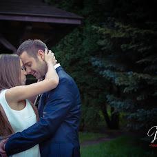 Wedding photographer Vladimir Volokh (vov41k). Photo of 12.12.2014