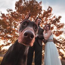 Wedding photographer Vladimir Puchinskiy (Puchynski). Photo of 14.11.2015