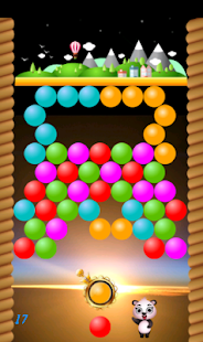 Bubble Shooter 2017 screenshot 8
