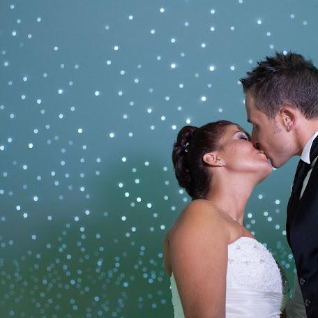 Wedding photographer Maria Rosa Romanello (mariarosaromane). Photo of 11.02.2014
