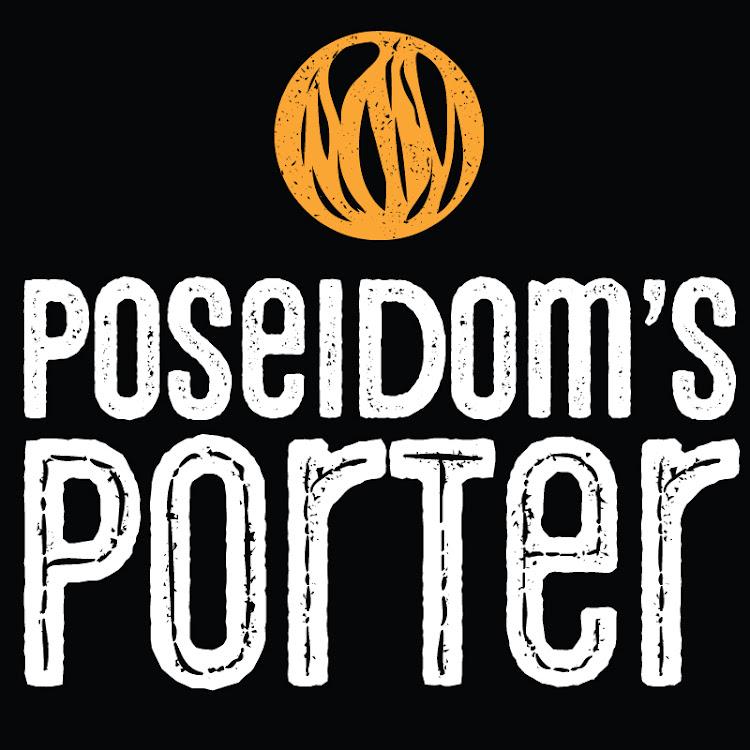 Logo of Nutmeg Brewhouse Poseidom's Porter